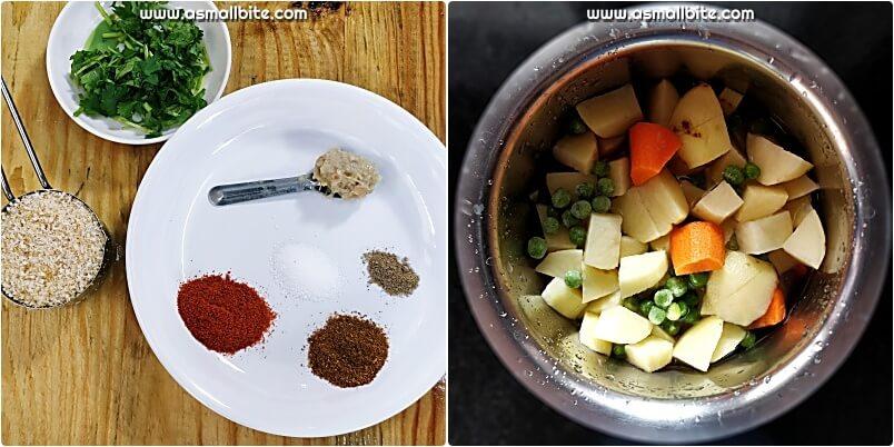 Starter Recipes