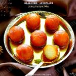 Gulab Jamun with Instant Mix | Gulab Jamun using Ready mix