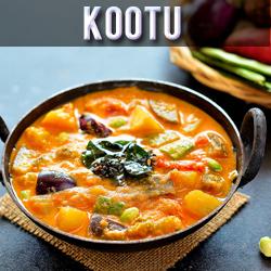 Kootu Recipes