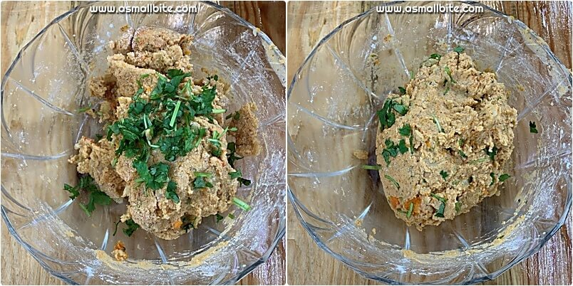 Vegetable Starter Recipes