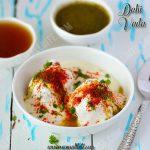 Dahi Bhalla Recipe 1