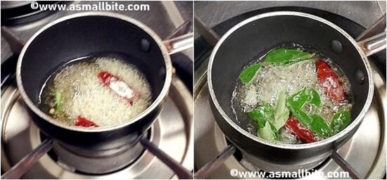 Mango Pickle Kerala Style Steps3