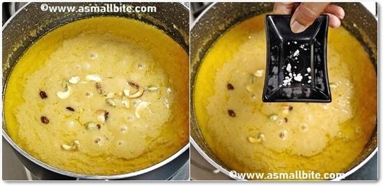 Akkaravadisal Recipe Steps8