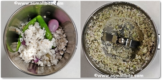 Beetroot Thoran Recipe Steps2