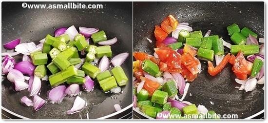Kerala Sambar Recipe Steps5