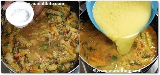 Kerala Sambar Recipe Steps8