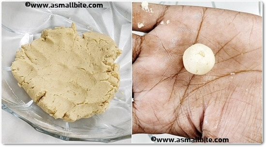 Salt Seedai Recipe Steps7