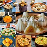 Ganesh Chaturthi 2018 Recipes | 60 Vinayaka Chaturthi Recipes
