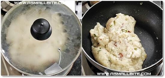 Kara Pidi Kozhukattai Recipe Steps6