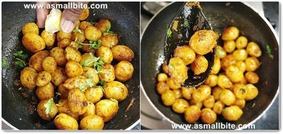 Aloo Jeera Recipe Steps6