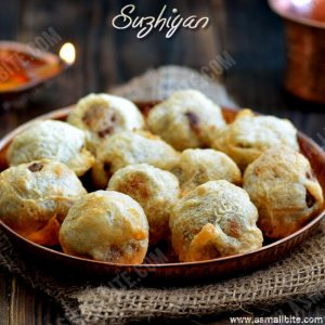 Suzhiyan Recipe 1