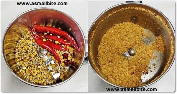 Chidambaram Brinjal Gothsu Recipe Steps2