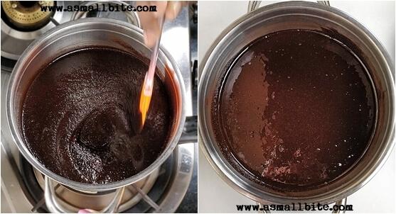 Homemade Chocolate Recipe Steps4