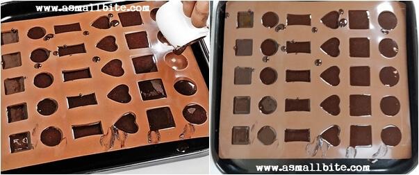 Homemade Chocolate Recipe Steps5