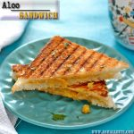 Aloo Sandwich Recipe | Potato Sandwich Recipes