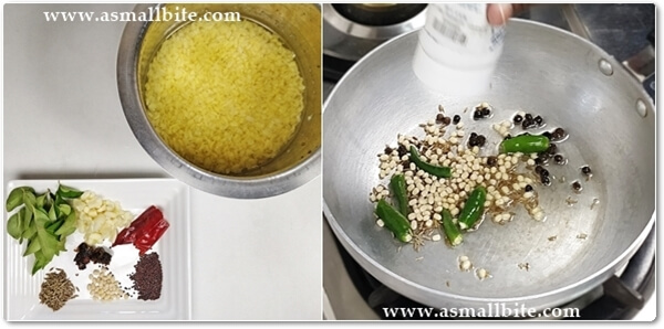 Keerai Kootu Recipe Steps2