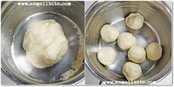 Parotta Recipe Steps3