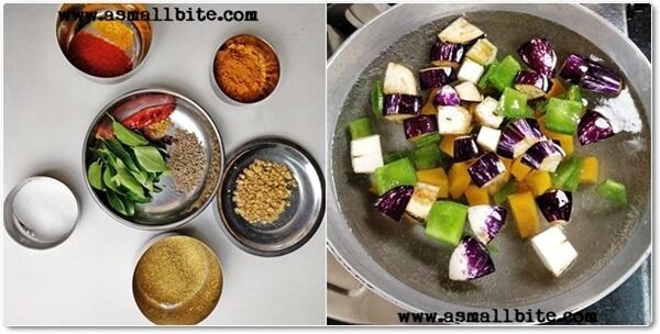 Pongal Kuzhambu Recipe Steps2