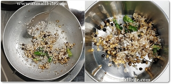 Spinach Recipes Steps3