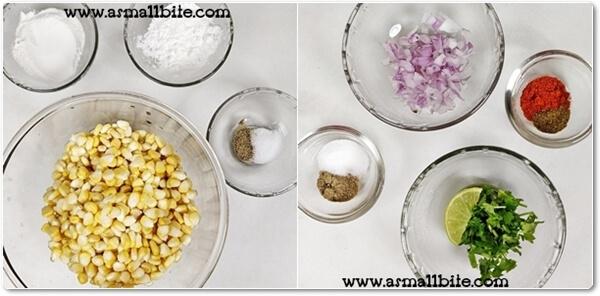 Crispy Corn Kernels Recipe Steps1