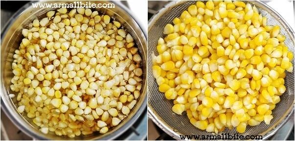 Crispy Corn Kernels Recipe Steps2