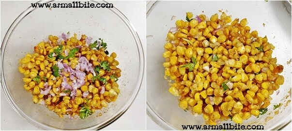 Crispy Corn Recipe Steps7