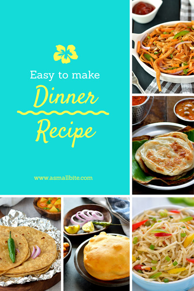 Dinner Recipes