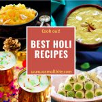 Holi Special Recipes | Best Holi Recipes | Top 70 Holi Recipes