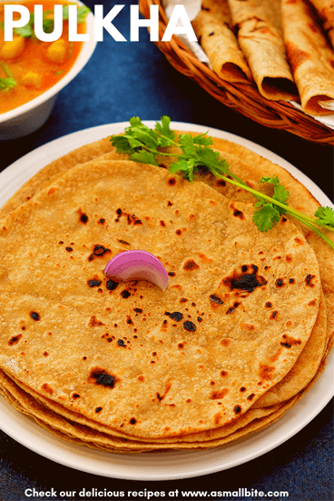 Pulkha Recipe