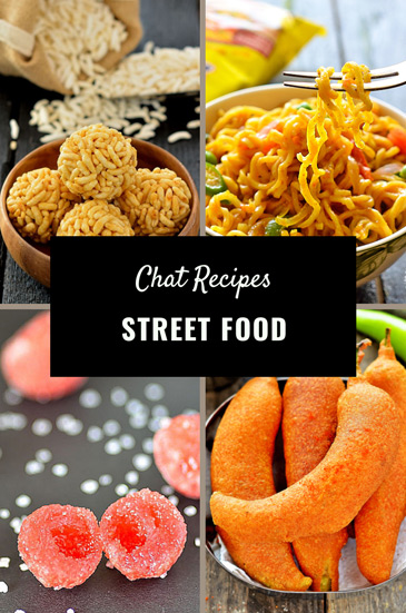 Chats Street Food