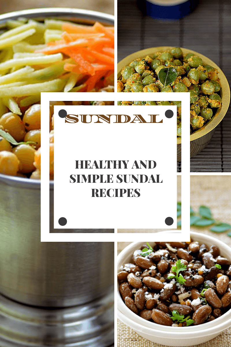 Sundal-Recipes-Recipe-Index