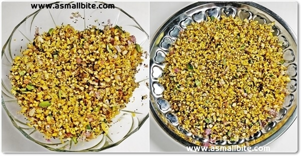 Thalippu Vengaya Vadagam Recipe Steps4