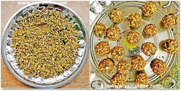 Thalippu Vengaya Vadagam Recipe Steps5
