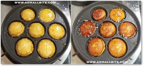 Jackfruit Appam Recipe Steps5