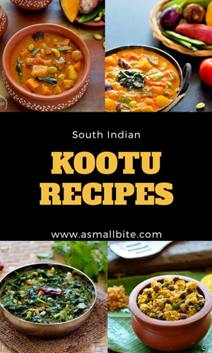Kootu Recipes Recipe Index