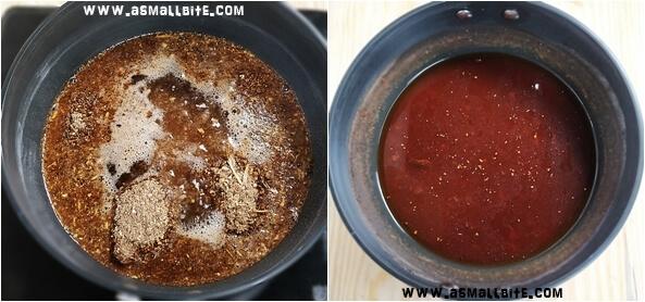 Nannari Syrup Recipe Steps4