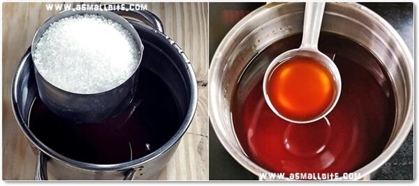 Nannari Syrup Recipe Steps6