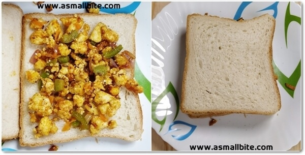Paneer Sandwich Recipe Steps6