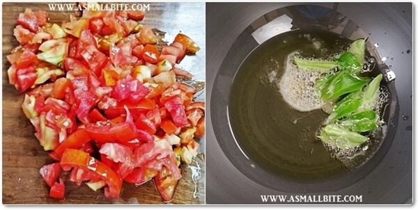 Tomato Thokku Recipe Steps2