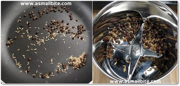 Baby Corn Pepper Dry Steps2