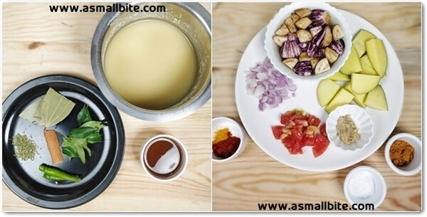 Dalcha Recipe Steps1