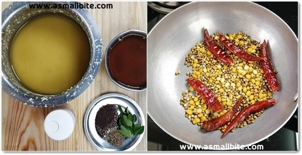 Vengaya Sambar Recipe Steps2