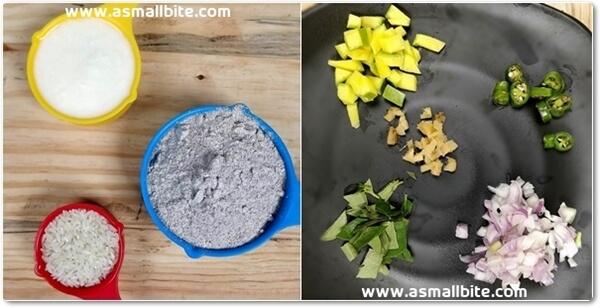 Aadi Koozh Recipe Steps1