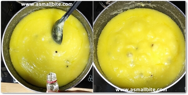 Kesari Bath Recipe Steps7
