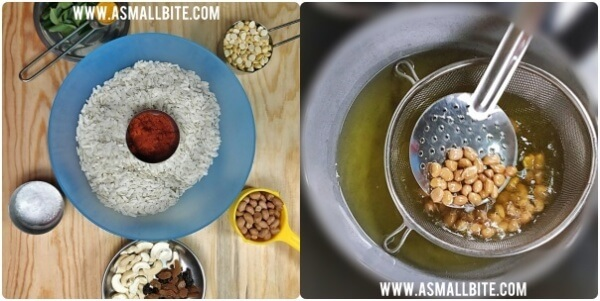 Aval Mixture Recipe Steps1