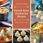 Ganesh Utsav Recipes