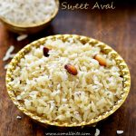 Sweet Aval Recipe