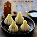 Ukadiche Modak Recipe | Traditional Steamed Modak Recipe
