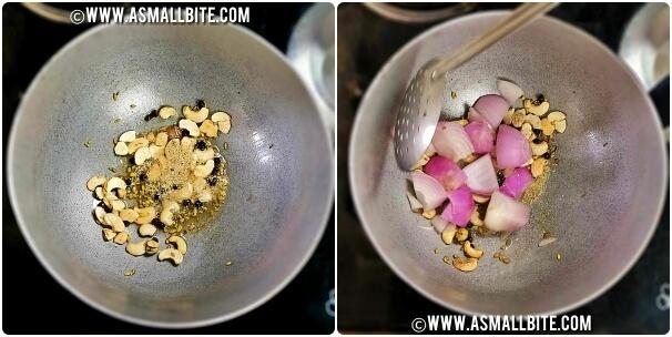 Phool Makhana Curry Steps2