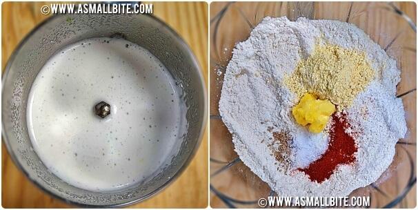 Garlic Murukku Recipe Steps2